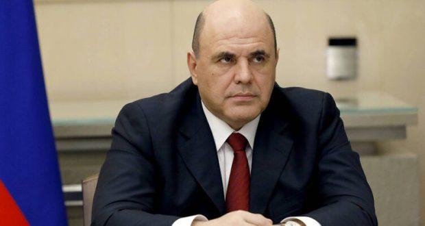 Новые поручения Премьер-министра России по борьбе с коронавирусом