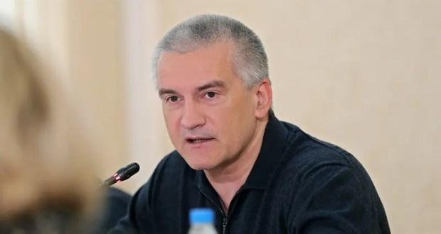 Сергей Аксёнов: чем более жесткие меры в нынешних условиях, тем быстрее закончится борьба с коронавирусом