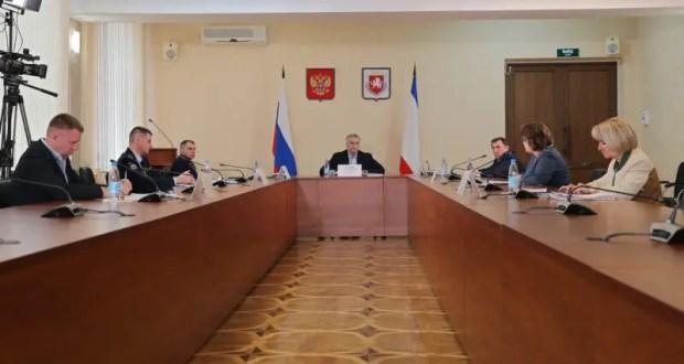 На социальные выплаты крымчанам выделен один миллиард рублей