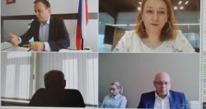 Минкурортов Крыма провело вторую он-лайн конференцию с представителями туриндустрии
