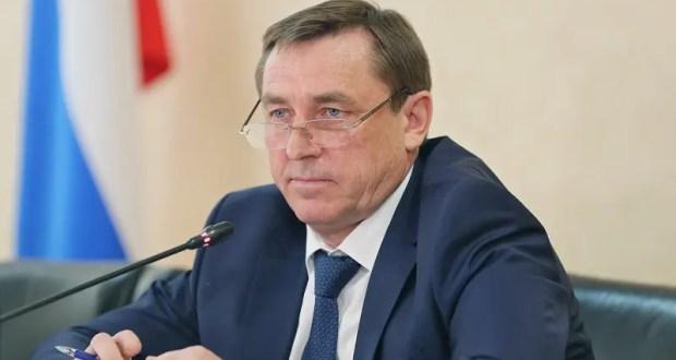 Оперативный штаб – о контроле в регионах Крыма