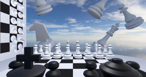 В Ялте организовали онлайн-клуб по шахматам