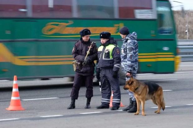 """После введения пропускного режима на Крымском мосту """"блок-посты"""" между Крымом и Севастополем ликвидируют"""