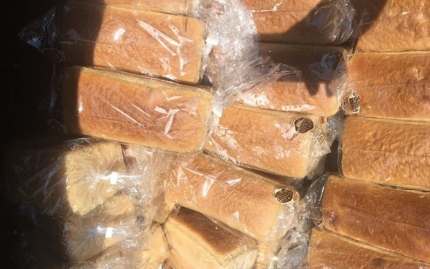 ОД «Доброволец» подводит промежуточный итог программы по доставке бесплатного хлеба