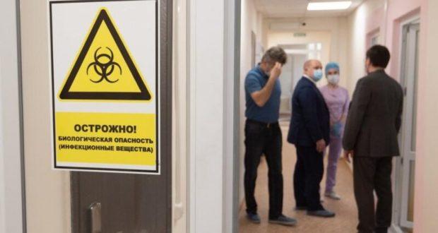 В Севастополе заработает собственная лаборатория по тестированию на COVID-19