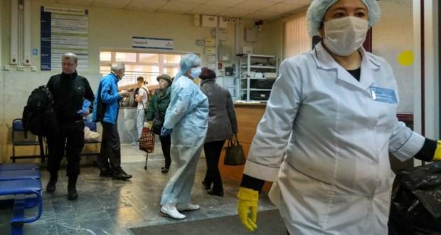 В Севастополе шесть (!) новых случаев заражения коронавирусной инфекцией