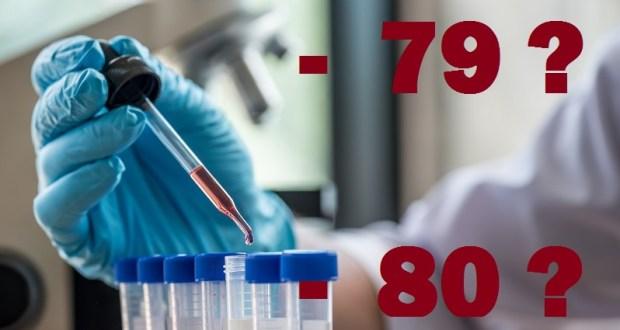 И еще 9 случаев коронавирусной инфекции в Крыму. Итого: 79