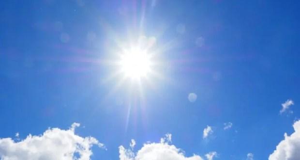 Солнечно! Погода в Крыму