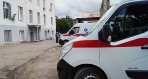 Куда будут доставлять пациентов из Армянска: рожать – в Джанкой, на операции – в Красноперекопск