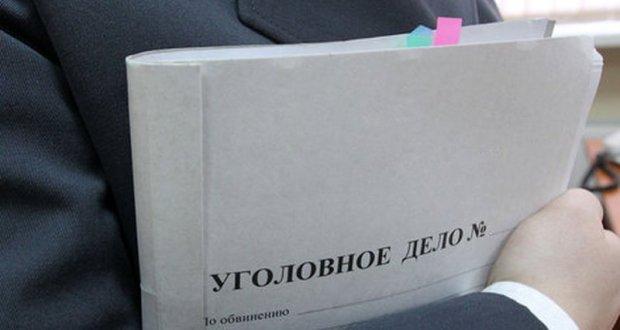 Скандал в Крыму: взят под стражу начальник управления Службы госстройнадзора