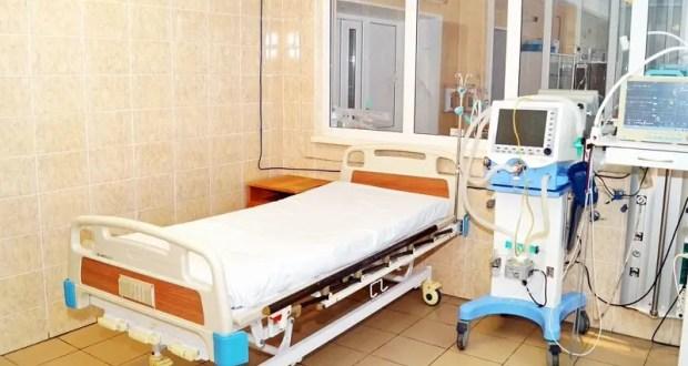 В Крыму готовятся к наплыву больных с COVID-19