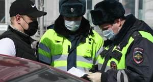 Крымские власти уточнили правила использования личного транспорта в период режима «Повышенной готовности»
