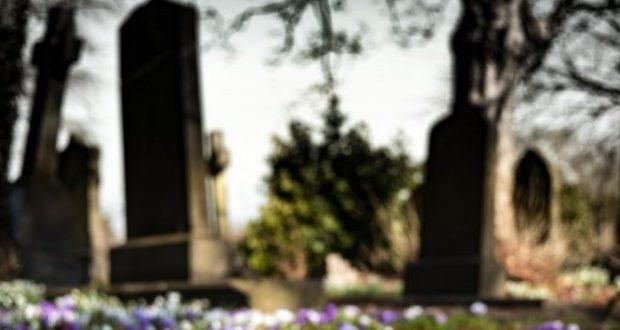 В Симферополе введено временное ограничение на посещение кладбищ