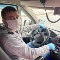 Крымские власти рассказали, как в условиях всеобщей самоизоляции пользоваться личным авто