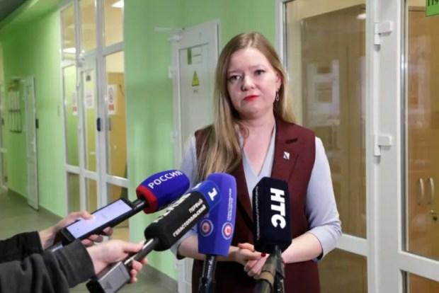 В Севастополе уже выдано две тысячи электронных пропусков для выхода из дома