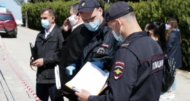 Севастопольцев, нарушающих режим самоизоляции, будут отправлять в обсерватор