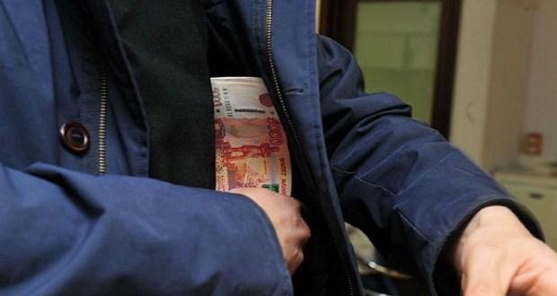 Подработал… и похитил деньги работодателя. Случай в Симферополе
