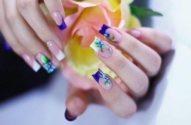 Арочное моделирование ногтей: когда красота жертв не требует, но отличного мастера - точно