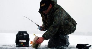 Главное, чтобы костюмчик сидел... Одежда для охоты и рыбалки - основные правила выбора