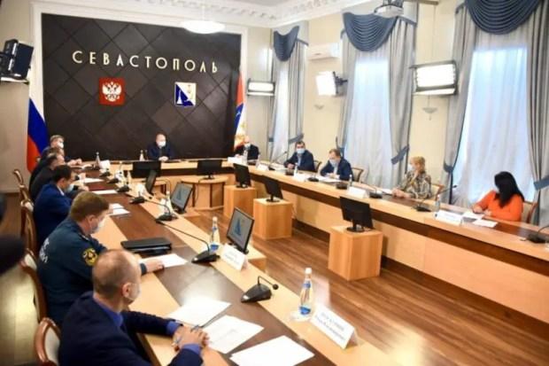 С 18 мая в Севастополе отменен режим «самоизоляции»