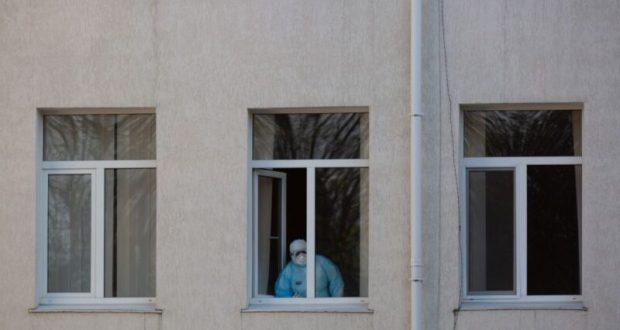 В Крыму - первая смерть пациента с коронавирусом