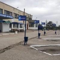 До 31 мая движение междугороднего транспорта в Крыму полностью остановлено