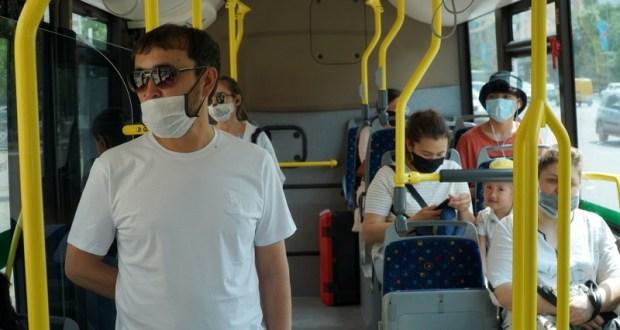 Льготный проезд в общественном транспорте для медработников будет продлен в Крыму до конца года