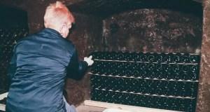 """""""Массандра"""" заложила в коллекцию вино к 100-летию Великой Победы"""
