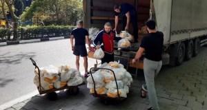 В Ялте оказывают адресную помощь жителям