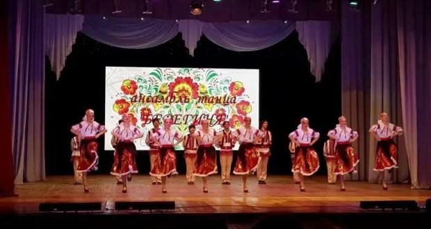 В Крыму подвели итоги заочного тура Республиканского фестиваля-конкурса «Соцветие культур Крыма»