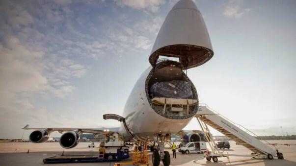 Тук-тук! Вам посылка... Почему авиаперевозки - лучший способ доставки грузов и корреспонденции