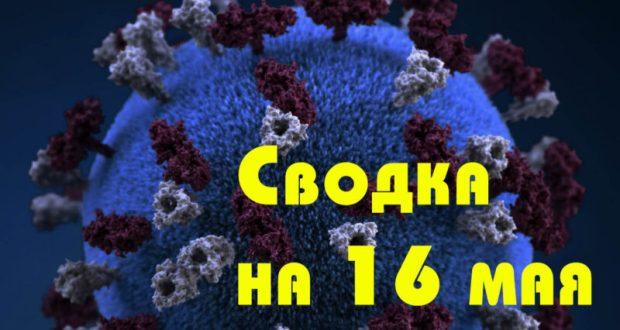 В России – «майский минимум»: за сутки зарегистрировано 9,2 тысячи заразившихся коронавирусом