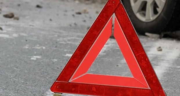 Полиция устанавливает обстоятельства ДТП в Белогорском районе, в котором пострадало 4 человека
