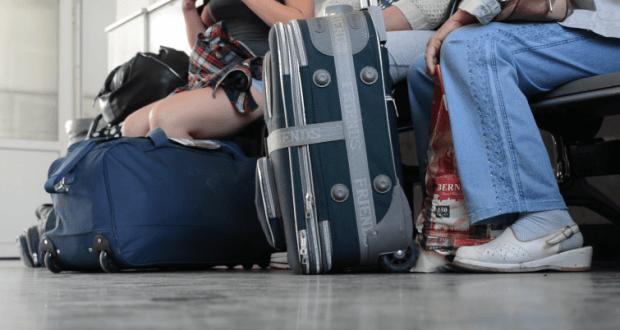 """""""Сидят на чемоданах"""" или..? Когда российские туристы планируют поехать на отдых"""
