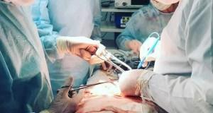 В клинике КФУ запустили виртуальную операционную