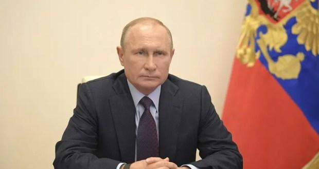 Торопиться не надо… Итоги совещания по коронавирусу у Президента