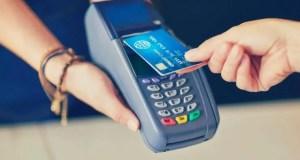 У вас бесконтактная банковская карта? Берегите её. Инцидент в Алуште