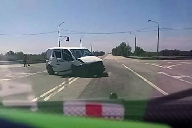 За время «самоизоляции» разучились водить авто? Смертельное ДТП под Севастополем
