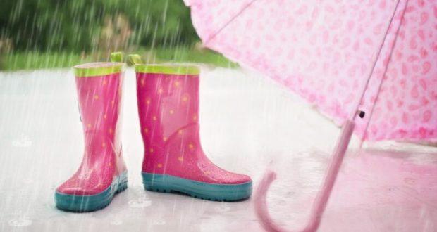 Прохладно, кратковременные дожди. Погода в Крыму