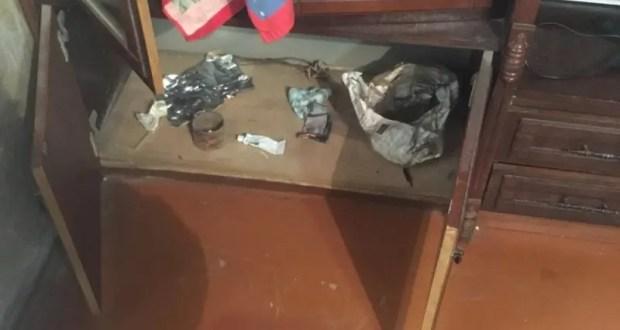 18 граммов каннабиса в доме = уголовное дело и срок. Инцидент в Симферополе