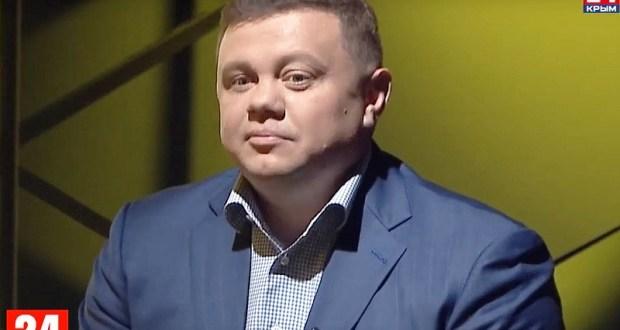 Вице-премьер РК Евгений Кабанов извинился перед крымчанами и «посыпал голову пеплом»