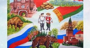 И реплика, и напоминание «батьке»: в Крыму ждут белорусские товары
