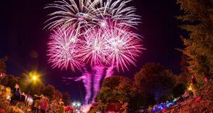 Афиша праздничных мероприятий к 236-летию Симферополя