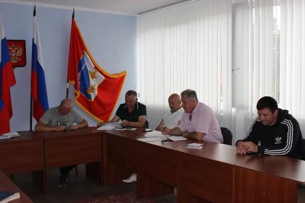 В Севастополе создают Ассоциацию ТОСов. Пример – Общественное Движение «Доброволец»