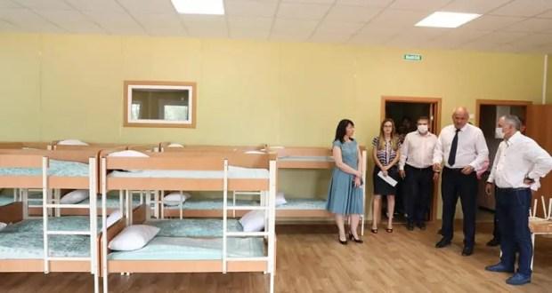 В Судаке осенью откроется новый модульный детский сад