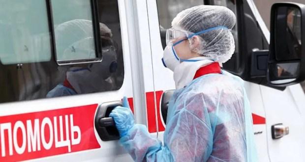 В Крыму - еще14 новых случаев заболевания коронавирусной инфекцией. Итого: 575