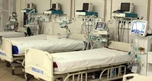«Коронавирусная сводка» по Крыму: за сутки выписано 12 выздоровевших, но один пациент умер