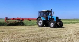 Минсельхоз Крыма довел до крымских аграриев более 907 млн. рублей