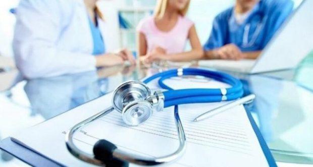 Минздрав: прием пациентов в поликлиниках Крыма в полном объеме возобновляется поэтапно