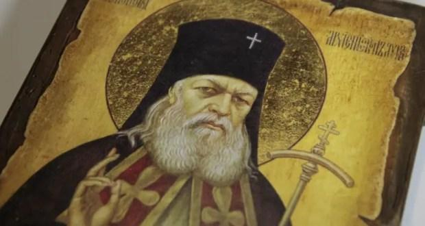 Обращение Сергея Аксёнова в связи с Днем памяти святителя Луки Войно-Ясенецкого